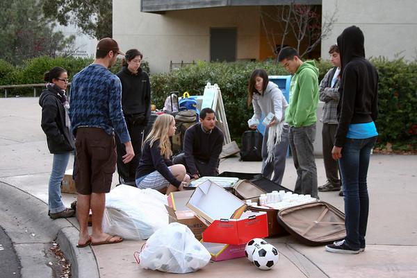 UC San Diego, Medical, 3/2009