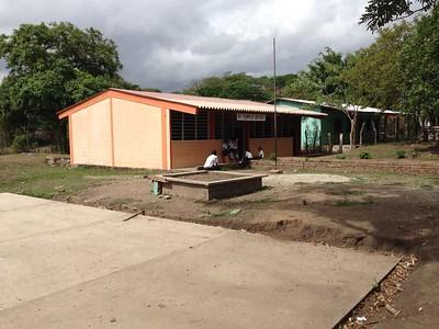 Apali Los Cuasimos, Honduras, 2014
