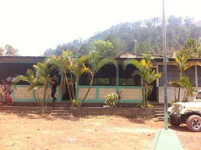 Coyolito, Honduras, 2014