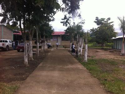 Cuyali, Honduras, 2014