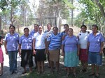 Joyas del Carballo, Honduras, 2014