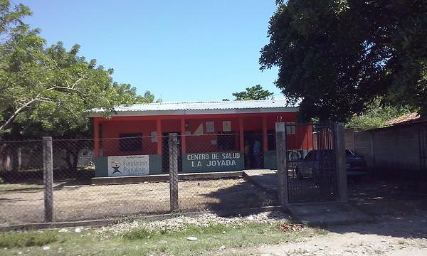 Las Joyadas, Honduras, 2014