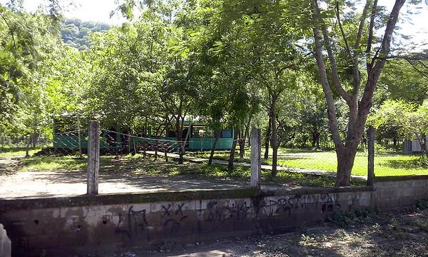 Las Posas, Honduras, 2014