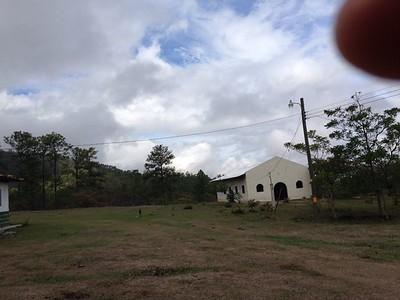 Potrero Grande, Honduras, 2014