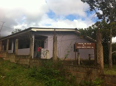 Pueblo Nuevo, Honduras, 2014