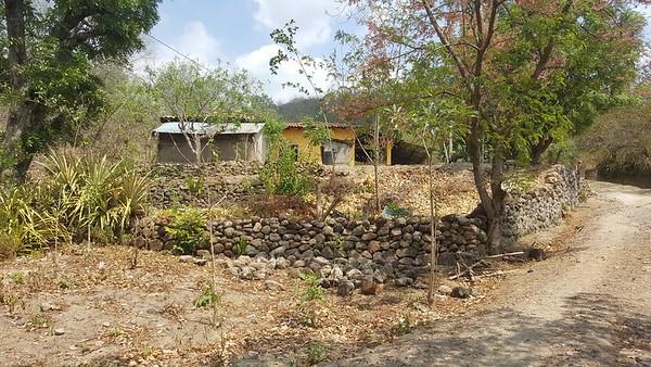 El Picacho, Honduras, 2017