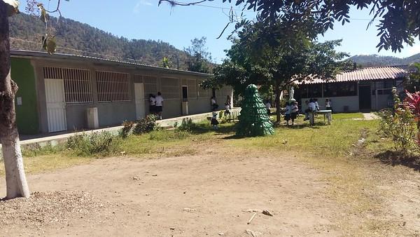 El Rodeo Teupasenti, Honduras, 2017