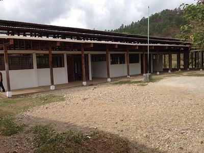 Santa Rosa Numero 1, Honduras, 2017