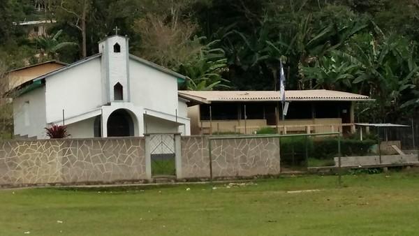 Tabla Grande, Honduras, 2017
