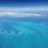 I need to visit Florida sometime..  view from the airplane!