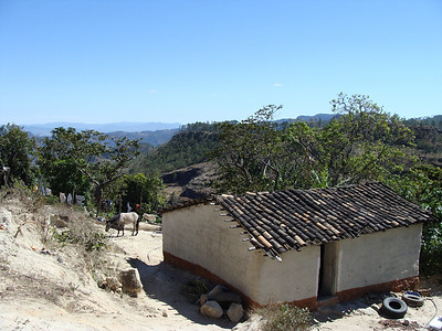 El Corralito Water Project