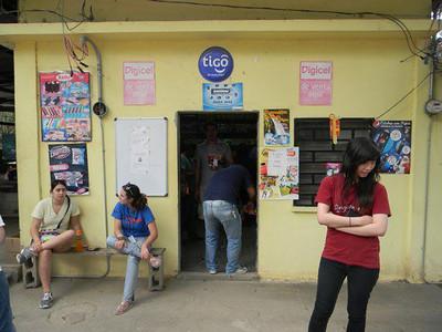 El Junco Microfinance Program Profile