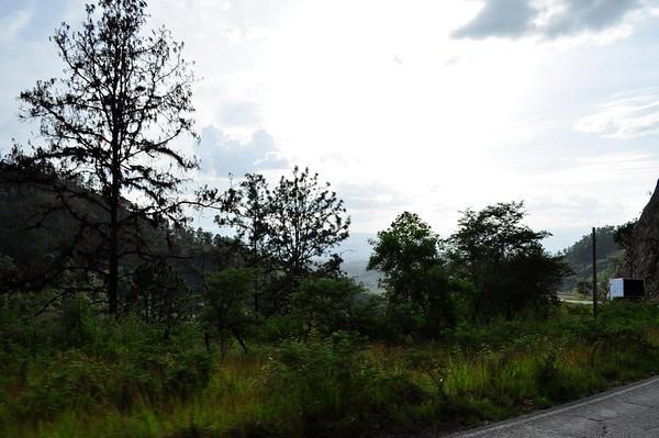 El Jute, Honduras