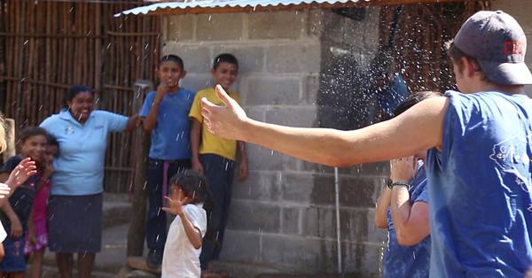 El Ojochal Water Project