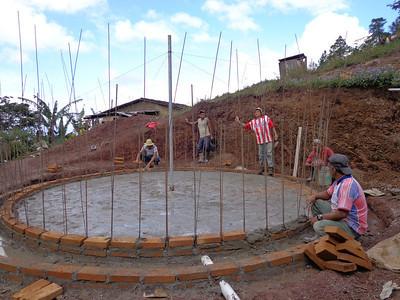 El Retiro's Water Project