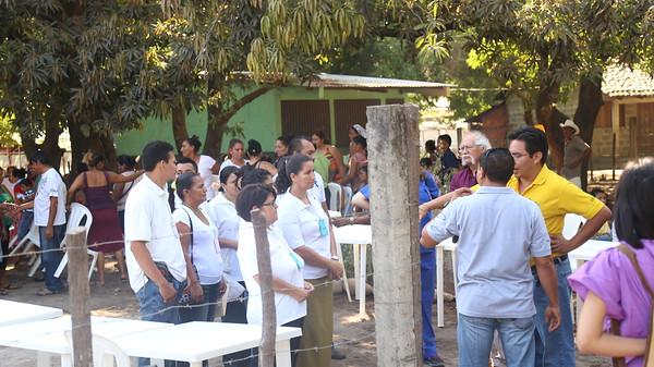 GB Honduras Programs