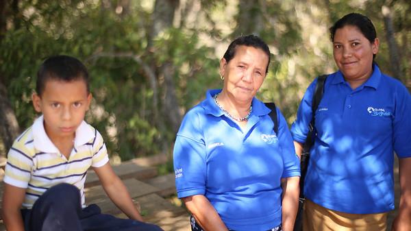 Honduras Social Enterprises