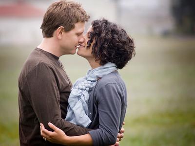Matt and Laura
