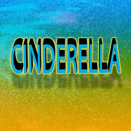 CINDERELLA! Congratulations GB Productions and The St. Thomas Players!
