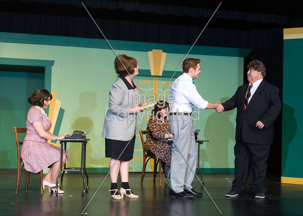 # 324 - HOW2SUCCEED-GDVH9683