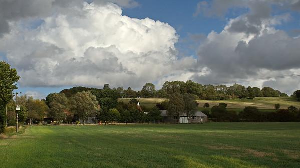 Elvey Farm - Kent
