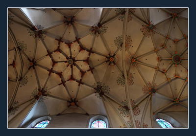 Koblenz, Basilika St. Kastor
