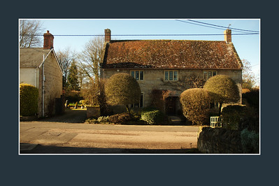 Wylye, Wiltshire