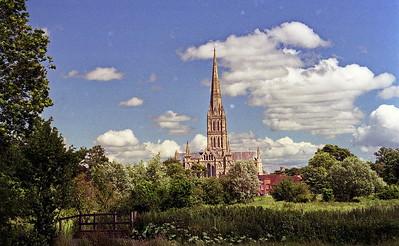 Salisbury - June 2004