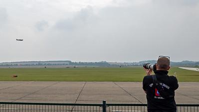 Duxford Air Show 2021, Cambridge