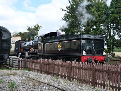 Steam Engine 7820