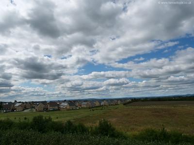 New developments around Cheltenham
