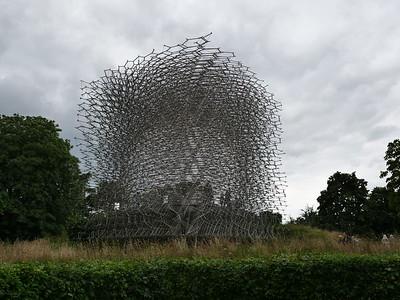 The Hive at Kew Gardens