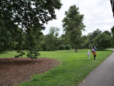 Kew Gardens, London, UK