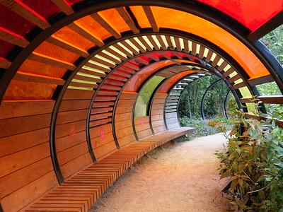 Children's Garden at Kew Gardens, London