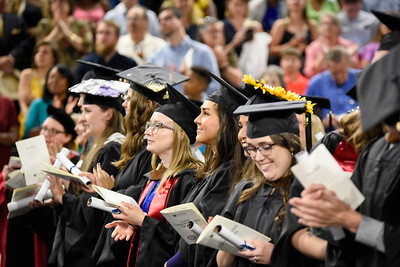 Spring 2019 Commencement