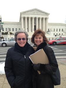 GCA National Affairs and Legislation Meeting Feb 2015