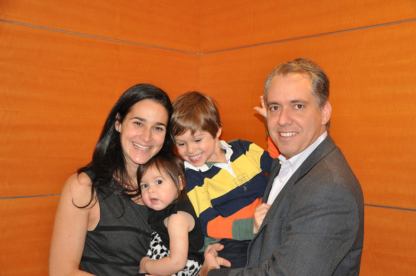 GCA Savvian Children's Christmas 2013