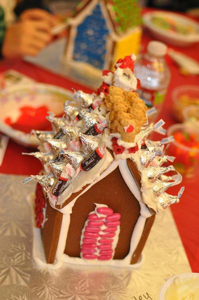 GCA Savvian Christmas Party - 2011