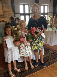 GCL Horticulture Show June 2017