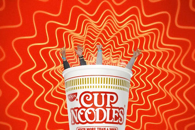 Noods Noods Noods with Foodbeast