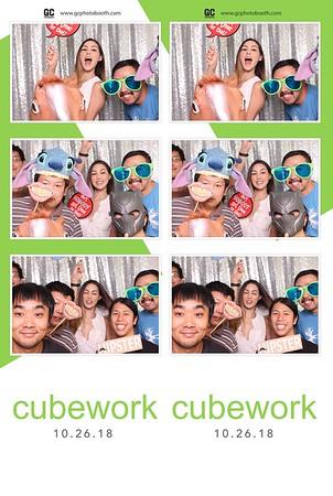 10-26-18 Cubework