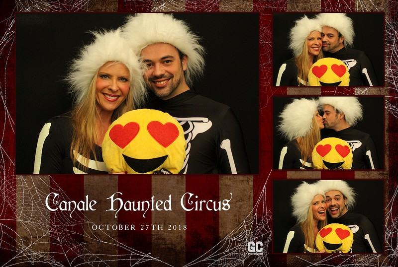 10-27-18 Canale Haunted Circus