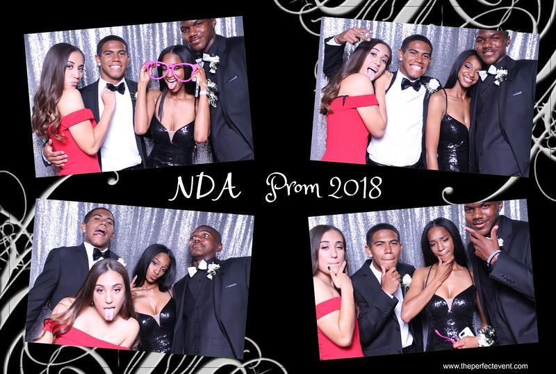 04-28-2018 NDA Prom