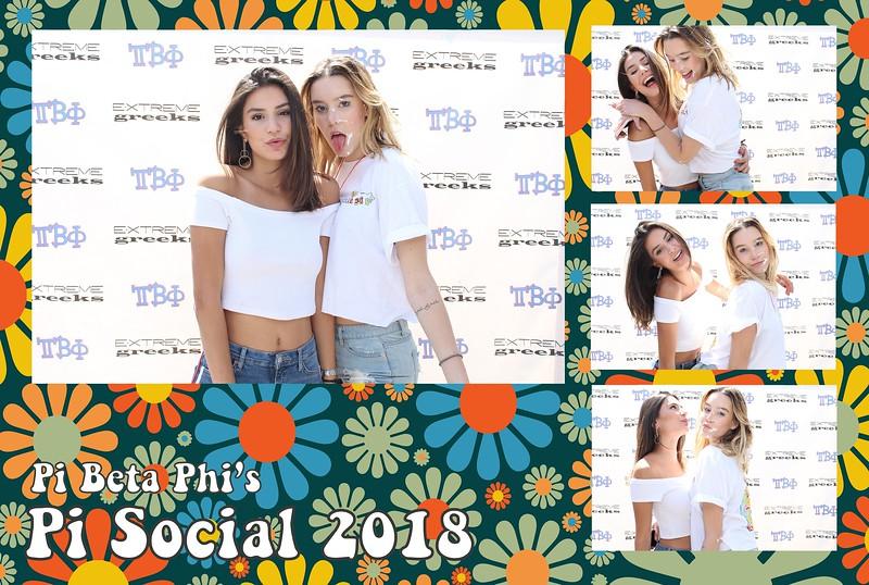 04/20/2018 Phi Beta Phi Pie Social 2018
