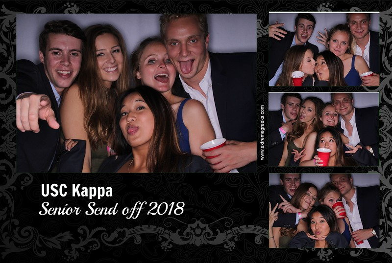 4-26-2018 USC Kappa Kappa Gamma Invite
