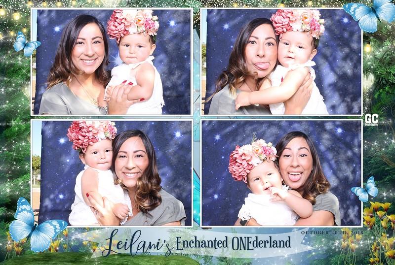 10-20-2018 Leilani's Enchanted ONEderland