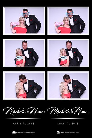 04-07-18 Michelle & Farnum