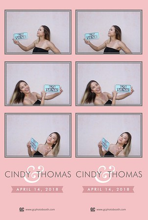 04-14-18 Cindy & Thomas