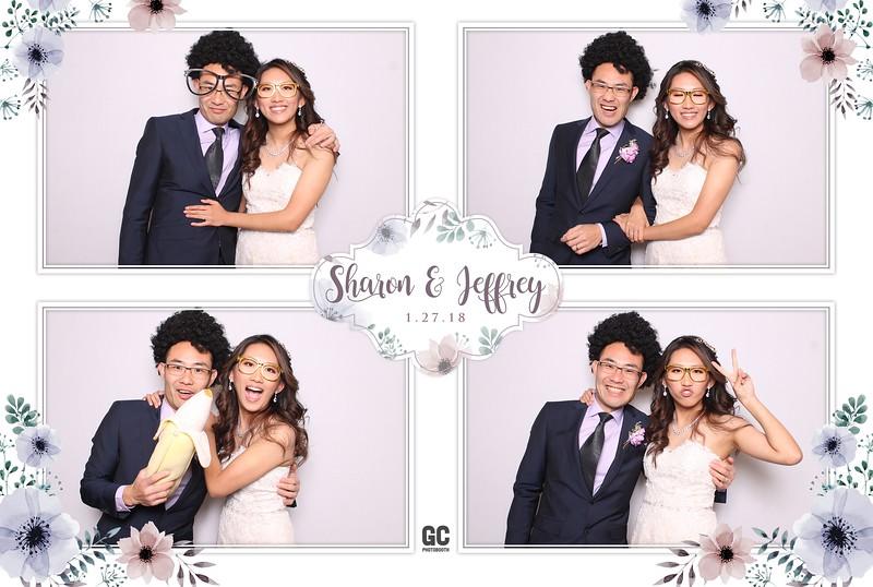 1-17-2018 Sharon and Jeffrey