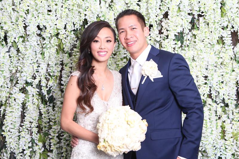 Dianna and Ryan's Wedding Welcome Photos